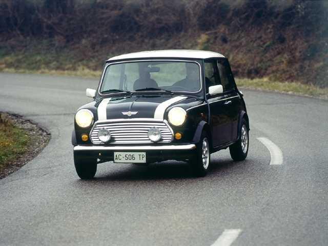 Listino Rover Mini 1989 1996 Prezzi Caratteristiche Tecniche E