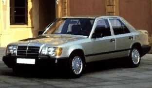 MERCEDES Serie 200-320(*124)