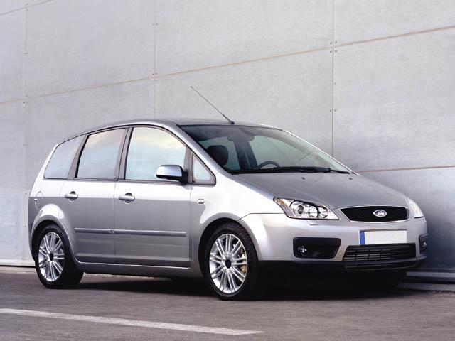 Opinioni E Recensioni Ford Focus 2 Focus C Max Monovolume E