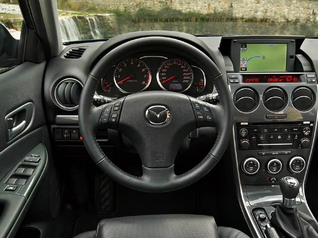 MAZDA Mazda6 1ª serie