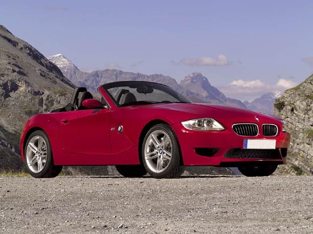 BMW Z4            (E85)