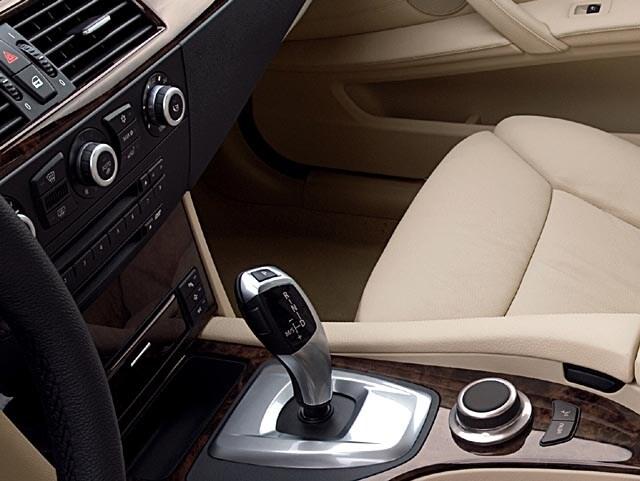 BMW Serie 5   (E60/E61)