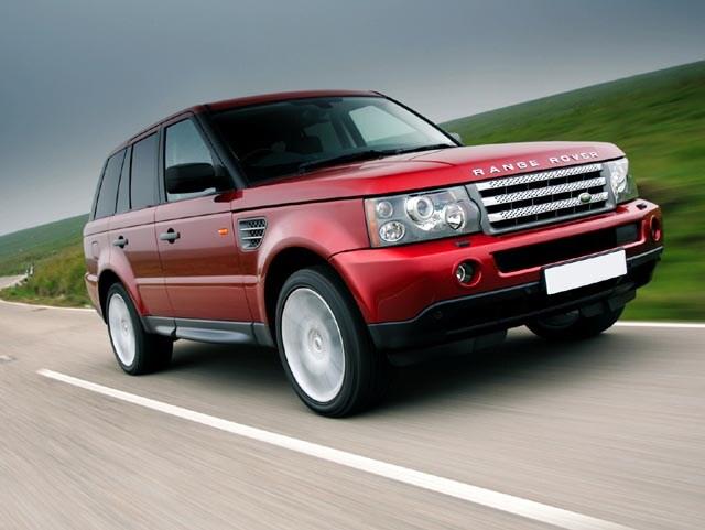 Range Rover Sport 3.6 TDV8 HSE