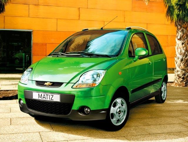 Chevrolet Matiz 800 Se Planet Gpl Eco Logic In Commercio Da 7 2007 A 12 2010 Quattroruote It