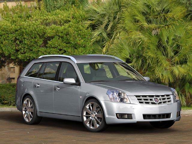 BLS 1.9 D 180CV Wagon Elegance