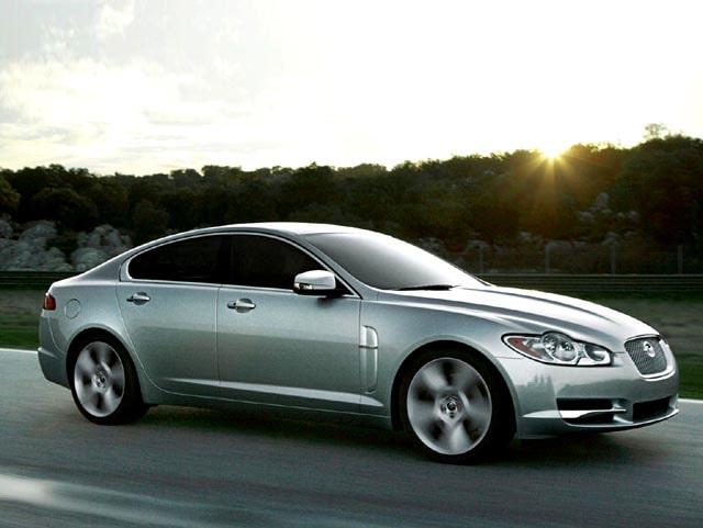 XF 3.0 V6 Premium Luxury