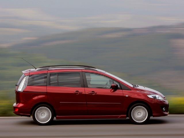 MAZDA Mazda5 1ª serie