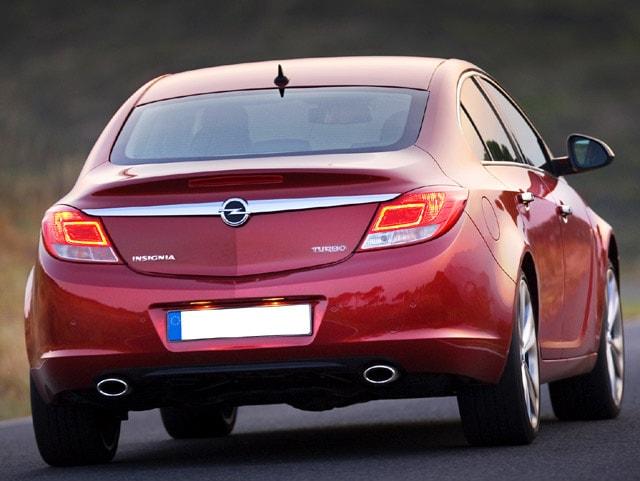Schemi Elettrici Opel Insignia : Opel insignia cdti cv ecoflex p cosmo in commercio da