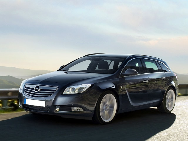 Schemi Elettrici Opel Insignia : Opel insignia cdti cv st aut in commercio da a