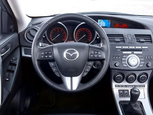 MAZDA Mazda3 2ª serie