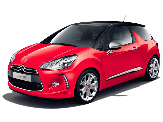 DS 3 1.6 THP 155 Sport Chic