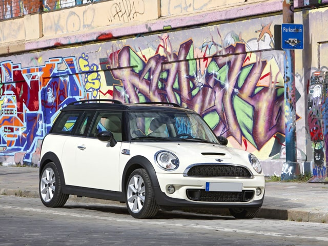 Mini Mini Cooper Sd Clubman In Commercio Da 32014 A 122014