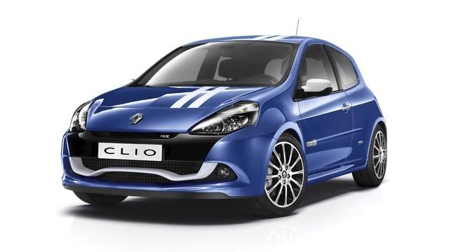 Clio 2.0 16V 203CV 3 porte RS Gordini