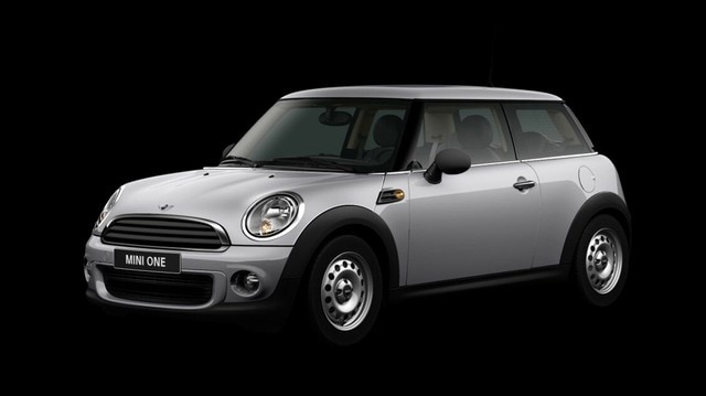 Mini 1.6 16V One (55kW)