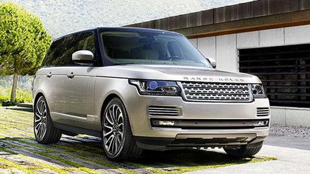 LAND ROVER Range Rover 5p
