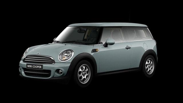 Opinioni E Recensioni Mini Mini Clubman R55 Station Wagon