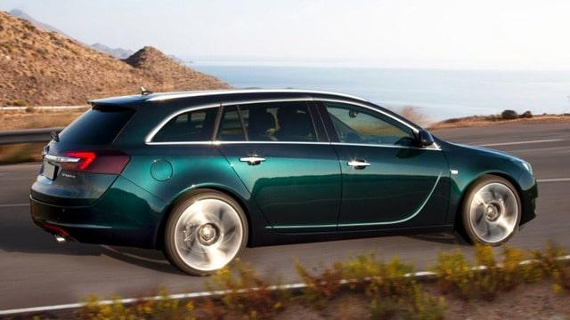 Schemi Elettrici Opel Insignia : Opel insignia cdti st aut cosmo business in commercio da