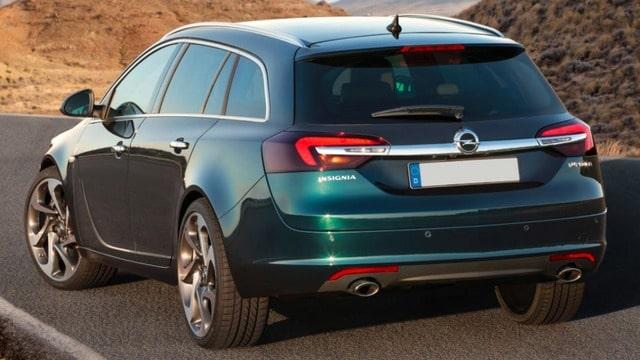 Schemi Elettrici Opel Insignia : Opel insignia cdti cv st aut cosmo business in