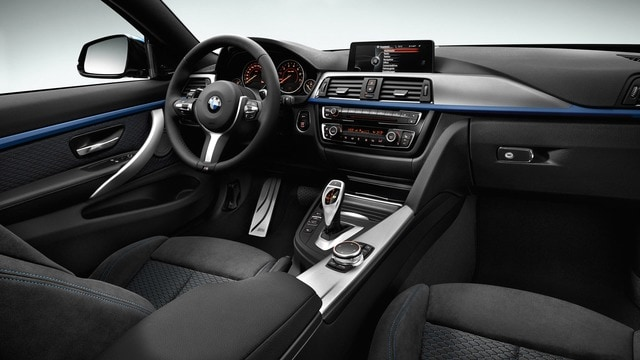 BMW Serie 4 Coupé (F32)