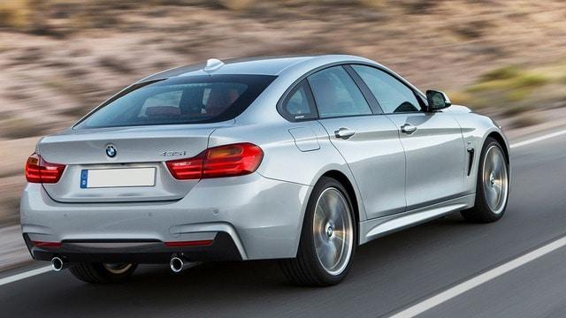 BMW Serie 4 G.C.  (F36)