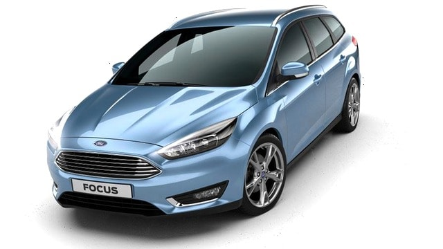 FORD Focus station 2011