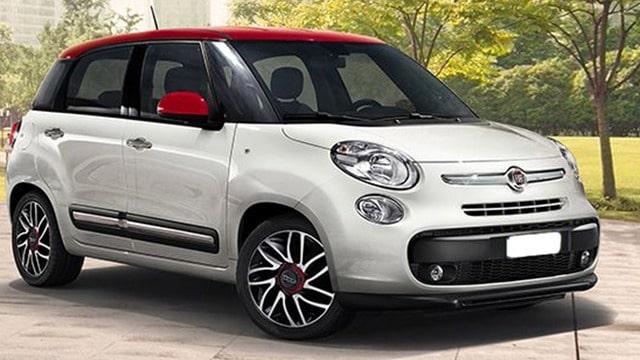 Listino Fiat 500l 2012 2018 Prezzi Caratteristiche Tecniche E
