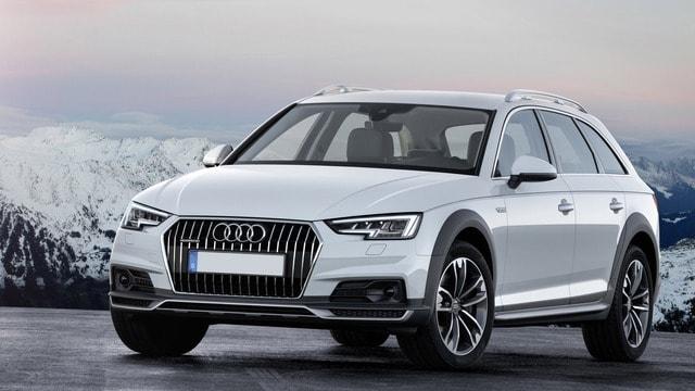 Listino Audi A4 Allroad Prezzi Caratteristiche Tecniche E