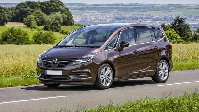 Schema Elettrico Opel Zafira : Opel zafira 1.6 t ecom 150 cv innovation in commercio da 9 2016 a