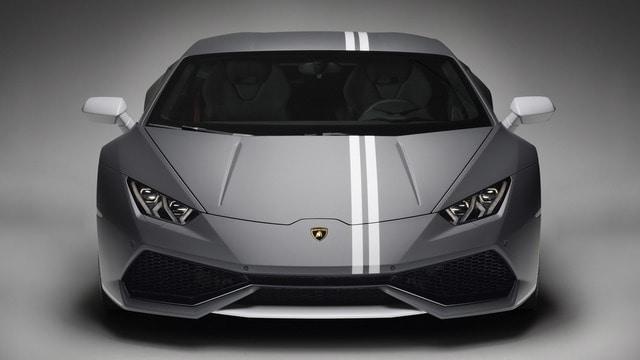Listino Lamborghini Huracan 2014 2018 Prezzi Caratteristiche