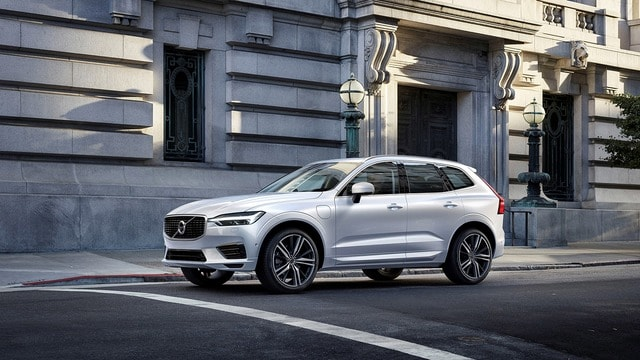 XC60 D5 AWD Geartronic R-design