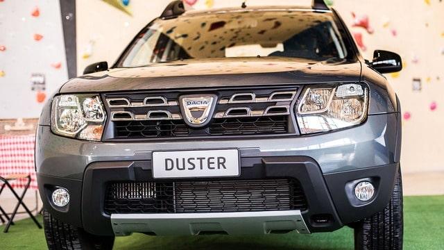 DACIA Duster 1ª serie