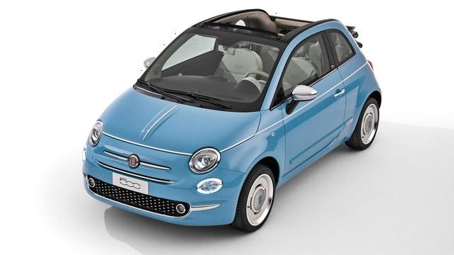 Fiat 500 C 1 2 Spiaggina 58 Prezzi Ricambi Accessori Di Serie