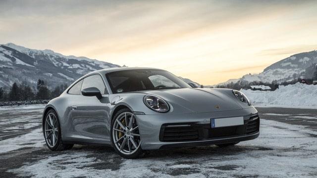 PORSCHE Porsche 911