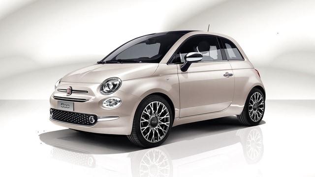Listino Fiat 500 Berlina Prezzi Caratteristiche Tecniche E