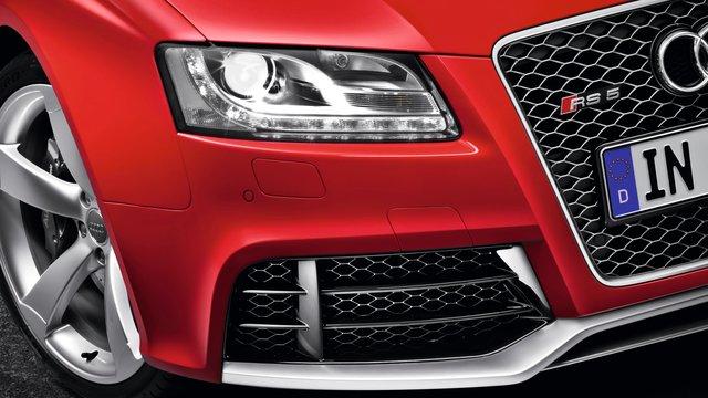 Listino Audi A5 1ª Serie 2007 2017 Prezzi Caratteristiche