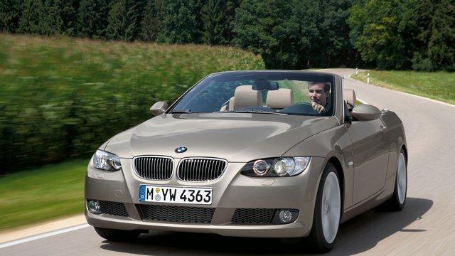 BMW Serie 3       (E93)