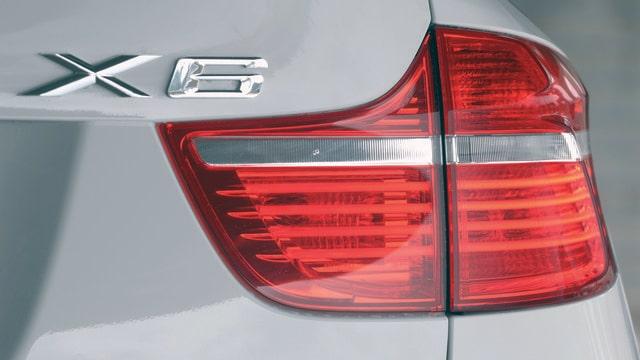 BMW X6        (E71/E72)