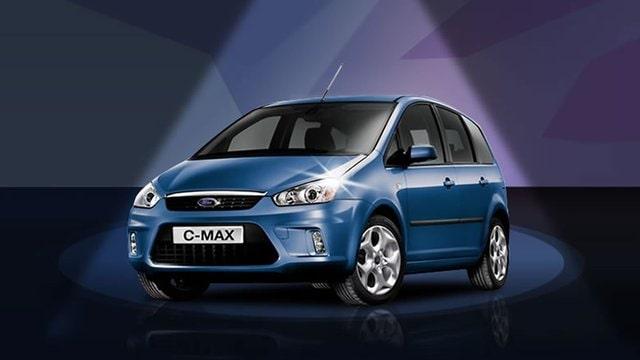Opinioni E Recensioni Ford C Max 1ª Serie Monovolume E