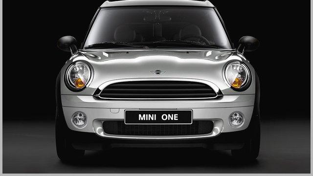 Listino Mini Mini Clubman R55 2007 2014 Prezzi