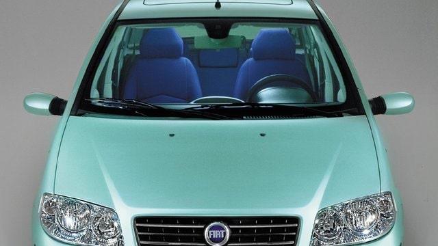 FIAT Punto 3ª serie
