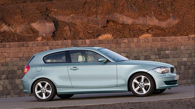 BMW Serie 1       (E81)