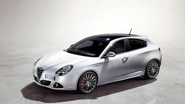 Listino Alfa Romeo Giulietta 2010 2019 Prezzo