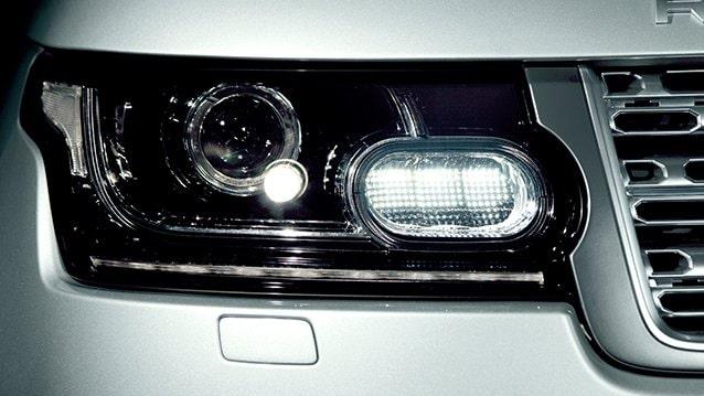 LAND ROVER Range Rover 4ªserie