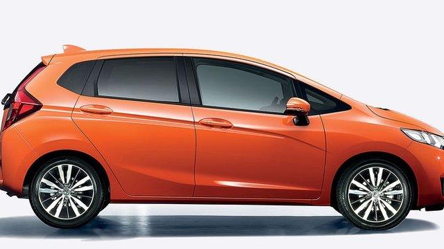 Honda Jazz 13 Trend Adas In Commercio Da 72015 A 42016