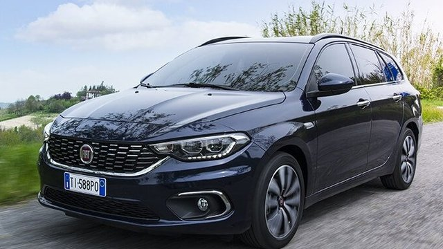 FIAT Tipo station