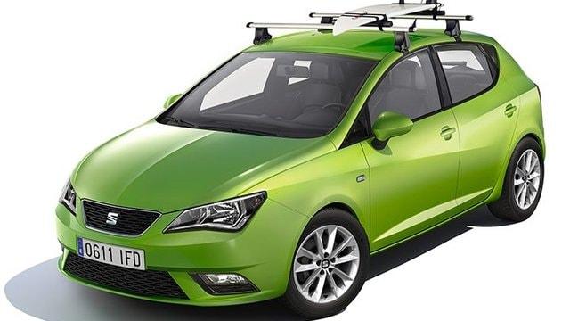 SEAT Ibiza 4ª serie