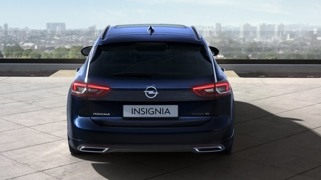 Schemi Elettrici Opel Insignia : Listino opel insignia ª serie  prezzi