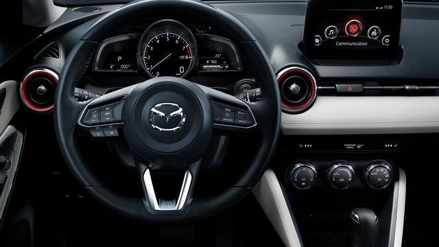MAZDA Mazda2 3ª serie