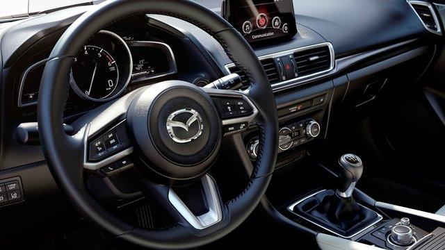MAZDA Mazda3 3ª serie