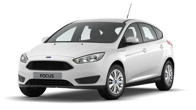 FORD Focus berlina 2011